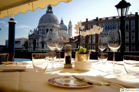 comer en italia