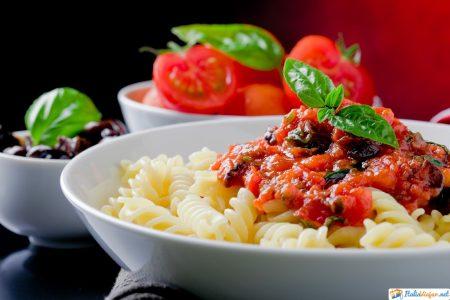 pasta de italia